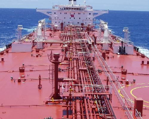 tanker vetting